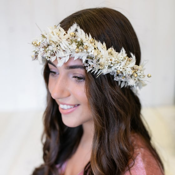 Dry_Flower_Accessoire_Haarkranz_Flowercrown_weiss_White_Large