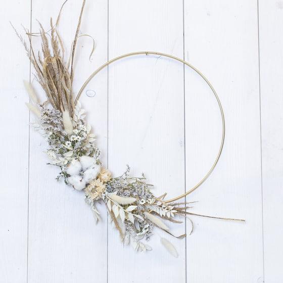 Dry_Flower_Gold_Loop_Ring_weiss_Wandkranz_ (1)
