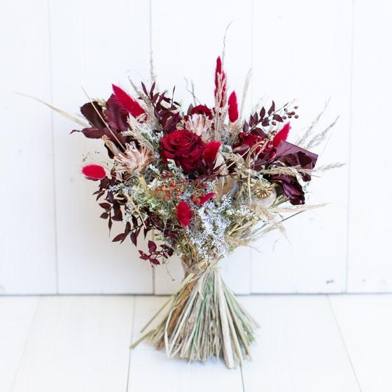 Dry_Flower_Strauss_Stehstrauss_Blumen_Mix_rot_Natur (1)