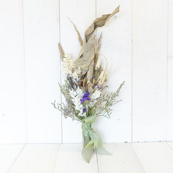 Dry_Flower_Strauss_modern_Violett_Natur_Medium