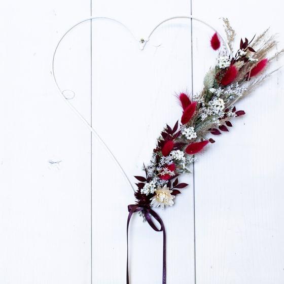 Dry_Flowers_Geschenk_Idee_Herz_Rot (2)