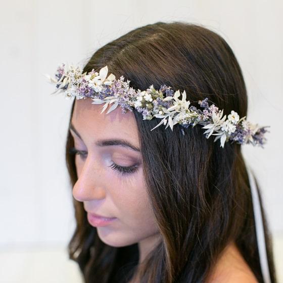 Dry_Flowers_Isabella_Floristik_Haarkranz_Flowercrown_Headpiece_Accesoire_Violett_Medium (3)