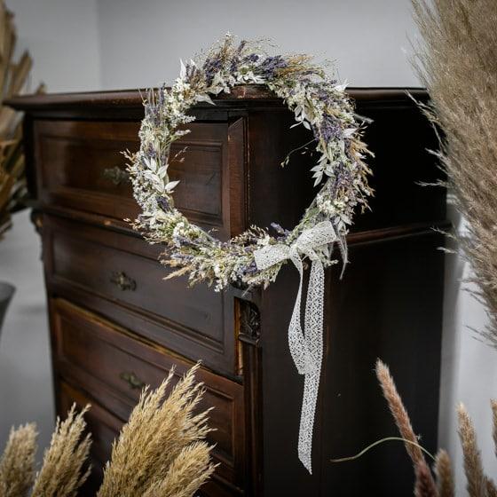 Dry_Flowers_Kranz_Lavendel_M_Wandkranz_Tuerkranz_ (3)