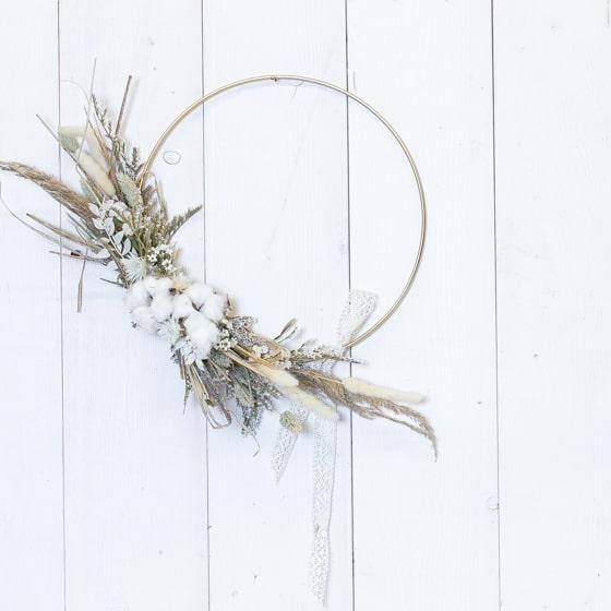 Dry_Flowers_Loop_Gold_Ring_Natur_Wandschmuck_Kranz (1)