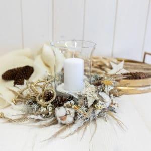 Dry Flower_ Weihnachten_Tischkranz (3)