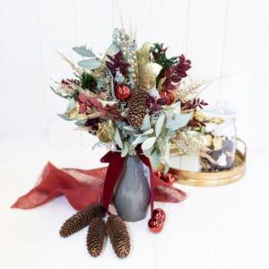 Dry Flower_Weihnachten_Strauss (1)