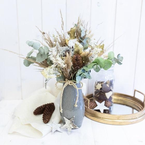 Dry Flower_Weihnachten_Strauss (2)