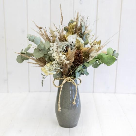 Dry Flower_Weihnachten_Strauss (4)