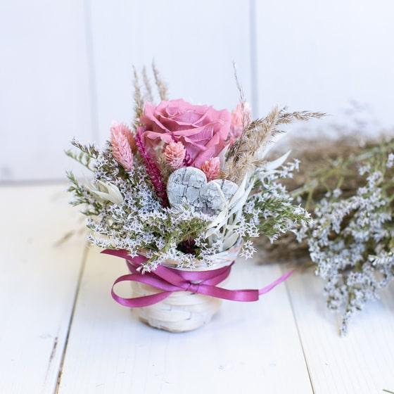 Dry_Flowers_Gesteck_Rosen_Haltbar_stabilisiert (2)