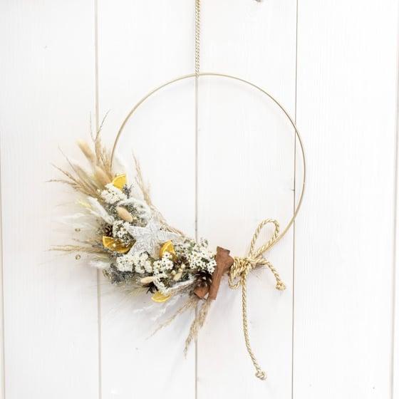 Weihnachten_Dry_Flowers_Goldring_Loop (4)